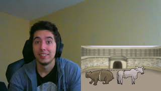 Exotic Animals in Ancient Rome By Sam O'Nella Academy Reaction