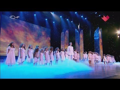 «Для тебя, мама» - концерт на телеканале «Москва. Доверие»