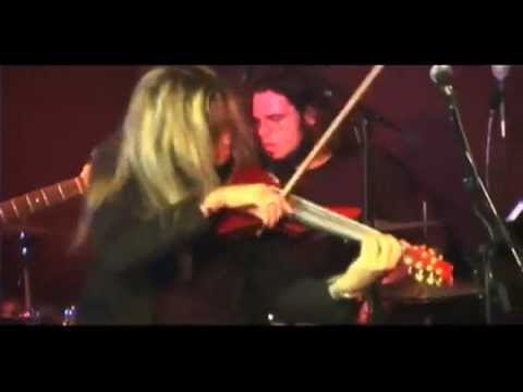 Vio7 - Randy Rhoads' Crazy Train Solo on Violin