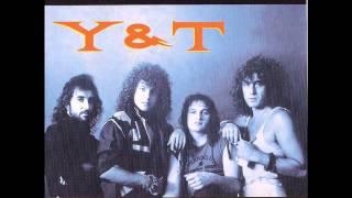 Y & T  [ MASTERS & SLAVES ] AUDIO TRACK