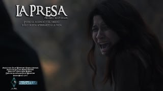 preview picture of video 'Serie web La Presa Trailer - Spot'