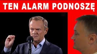 Z. Kękuś (PPP 360) Powrót szkodnika Donalda Tuska, czyli PiS'u i PO cwaniaków, igrzyska dla Polaków