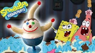 How to Make TRIPLE GOOBERBERRY SUNRISE from Spongebob Squarepants! Feast of Fiction S6 E3