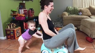 FUNNIEST BABIES and KIDS - It's TIME TO LAUGH EXTREMELY HARD!