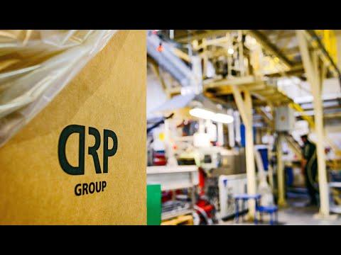Linia technologiczna do zaawansowanych modyfikacji tworzyw sztucznych DRP Group Dąbrowa Górnicza - zdjęcie