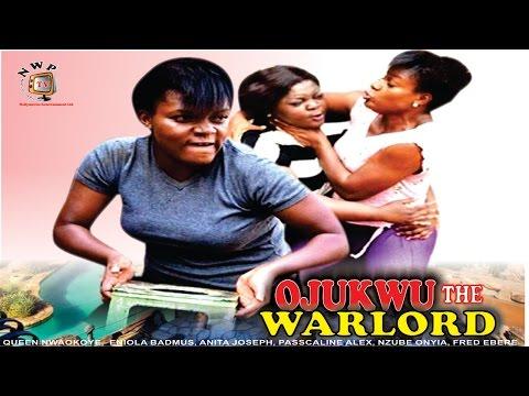 Ojukwu The Warlord (Pt. 1)