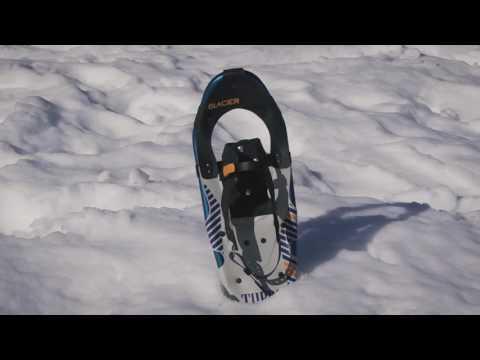Tubbs Snowshoes | Junior Series