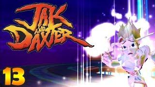 Jak and Daxter #FIN : COMBAT FINAL !
