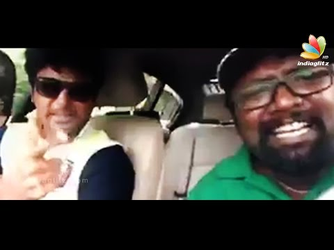 Kabali-Nerupuda-Song-Sivakarthikeyan-Version-Dubmash-Tamil-Movies-Rajini-Mimicry