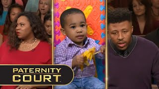 Man Started Cheating On Woman Since High School (Full Episode) | Paternity Court