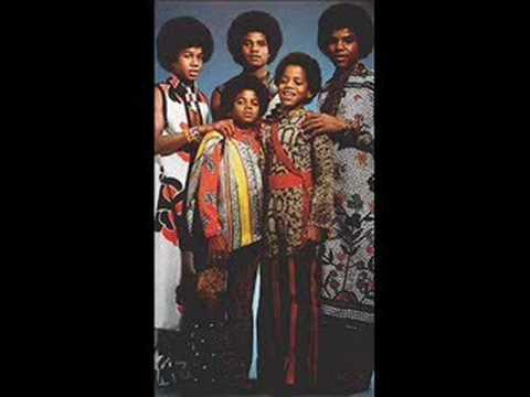 Jackson 5 reach In