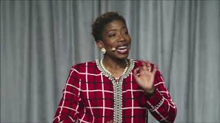 How To Own Your Power Presenation - Carla Harris - Take The Lead