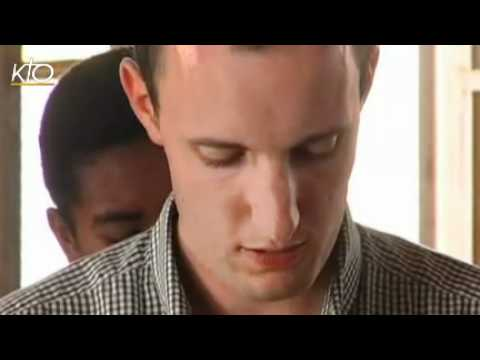 Damien, volontaire MEP à Madagascar