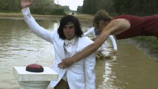 Family Force 5 - Cray Button Official Music Video (Feat. Lecrae and Meekakitty)