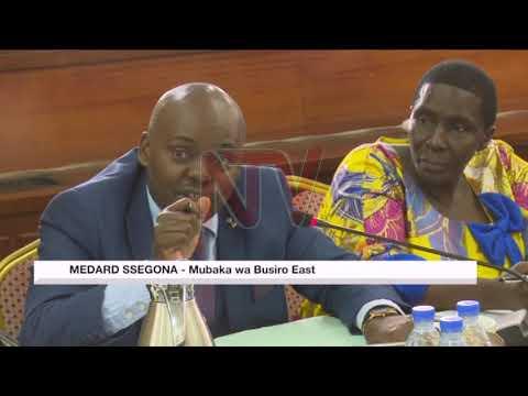 NRM eyagala abaneesimbawo banje eby'obugagga