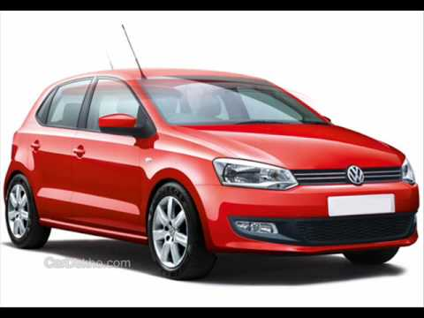 Volkswagen Polo ? loaded with features