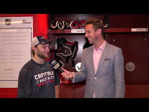 Nathan Walker Interview on Fox Sports Australia