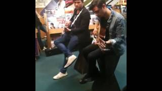 I'm Not The Sun - Arkells (Live acoustic)