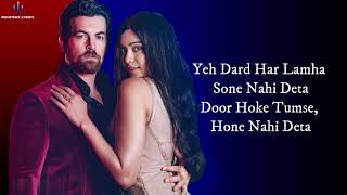 So Gaya Yeh Jahan (LYRICS) - Bypass Road - YouTube