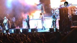 preview picture of video 'Melendi en Utrillas 5/5'