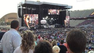 Florida Georgia Line - Intro / Every Night (Live at TCF Bank Stadium)