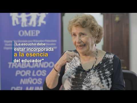 Sylvia Pulpeiro. Educación, tecnología y rol docente.
