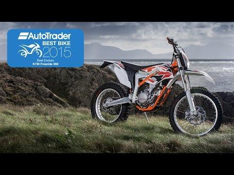 2015 Best Enduro - KTM Freeride 350 - Best Bike Awards