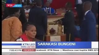 Sarakasi ilizuka katika Bunge la Kaunti ya Kisumu