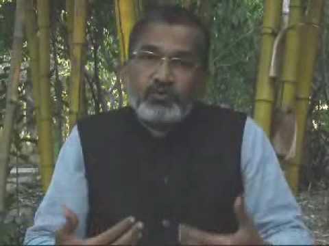 Dr Abhay Bang on Nirman (Marathi)