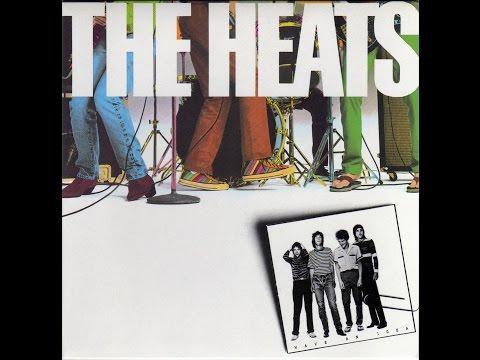 The Heats - Have An Idea (Full Album) 1980...