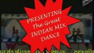 Mix Dance=dhrangadhra