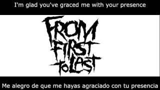From First To Last - The One Armed Boxer vs. the Flying Guillotine (sub español/ingles)