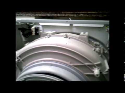 Como reparar lavadoras zanussi zwf1106w tutoriales segunda parte