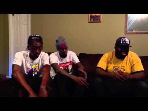 UFO YODA GANG INTERVIEW WITH GEECHI MISFITS