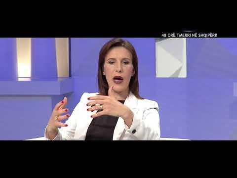 Opinion - 48 ore tmerri ne Shqiperi! (15 janar 2018)