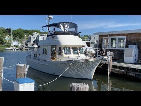 Mariner Orient Double Cabin video