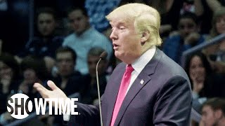 Donald Trump's Rockstar Quality on Display at Rally | THE CIRCUS | SHOWTIME