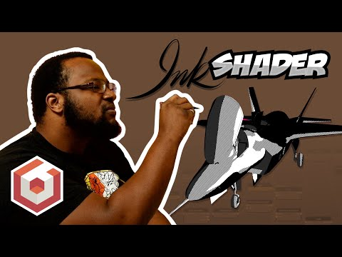 Ink Shader