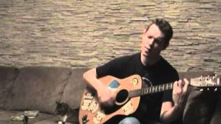 Angels And Airwaves - Tremors (Acoustic Cover)