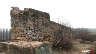preview picture of video 'some ruins near Arganda del Rey, Comunidad de Madrid, España'