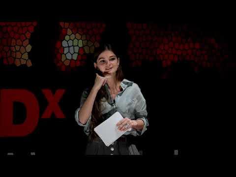 Talk Name: Collaboration in Chaos | Dar Gai | TEDxIIMAhmedabad
