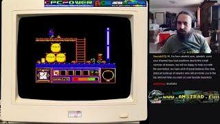 AMSTRAD CPC RESURRECTION – 10 jeux magnifiques II (10 great games II)