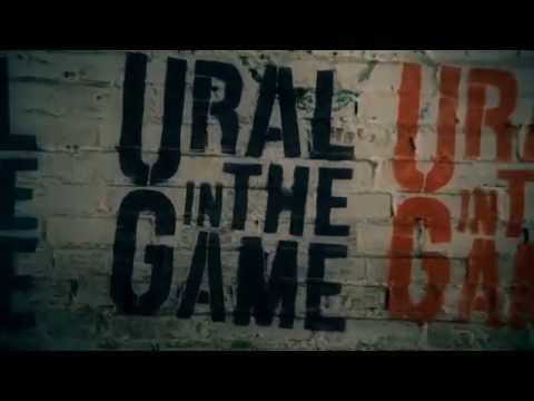 Dragon feat. Sheldy - Ural in the game