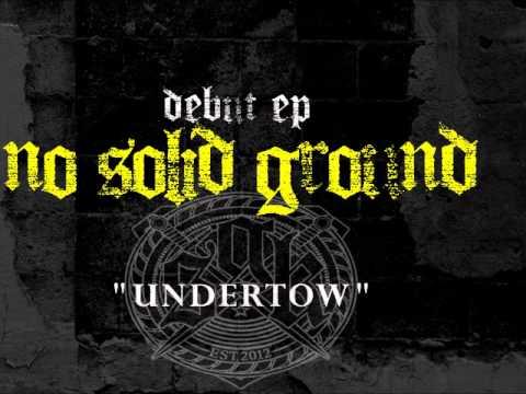 """""""Undertow"""" - SGK"""