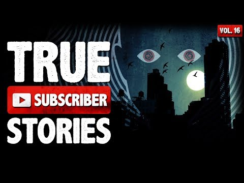 Download Insane Things I've Seen In NYC | 12 True Creepy Subscriber Submission Horror Stories (Vol. 16) HD Mp4 3GP Video and MP3