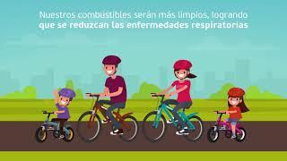 Beneficios sociales y ambientales del PMRT