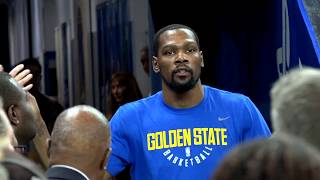 Talking Finals with KD | Answering Your Q's