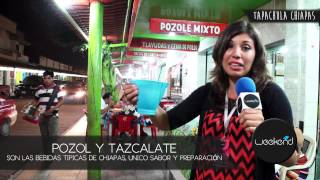 preview picture of video 'Sabor a Tapachula y Chiapas CHIAPASIONATE'