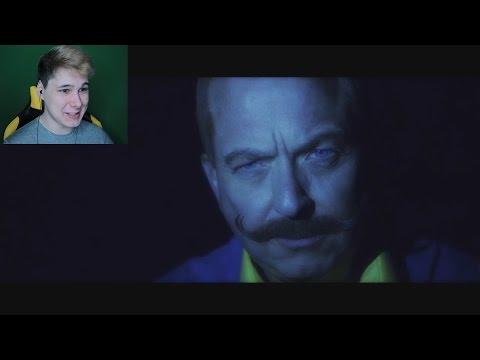 ФИЛЬМ ПРИВЕТ СОСЕД! - HELLO NEIGHBOR: The film (Live Action) Iron Horse Cinema. РЕАКЦИЯ