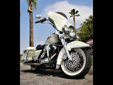 2003 Harley-Davidson Road King at Quaid Harley-Davidson, Loma Linda, CA 92354